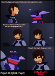 Project XD: Hybrid - Page 3 by VibrantEchoes