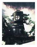 Bell's Tree house by jewels-anime
