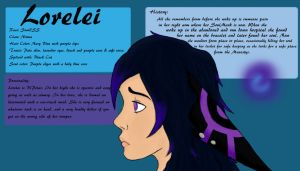 Lorelei Profile by April-Cakes