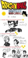 The Dragonball Z Meme by Slangh