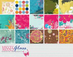 15 Icon Textures - S4 by Missesglass