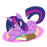 I love books by CSImadmax