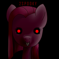 2SPOOKY by Zoiby