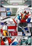 SoD Starscream page 01 ITA by M3Gr1ml0ck