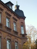 House in Lahr 15 by fioletta-stock