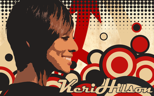 Keri Hilson Wallpaper by lucasitodesign