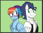 Partners? by PimpArtist101