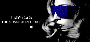 Lady Gaga The Monster Ball by gagasmonsters