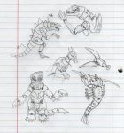 monsterarts diagrams 004 by CosbyDaf