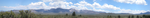 Obsidian Mountains Panorama by Honey-Hill