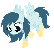 Adorable Filly- Name Suggestions? by LittleSnowyOwl