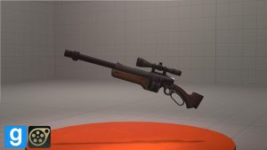 Scatteper (TF2 Weapon Mix) [DL] by WhiteSkyPony