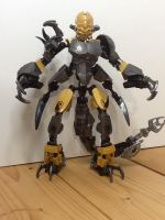 Skull warrior (Bionicle 2015) by 1004Gree2