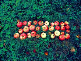 Apples by Pilicic