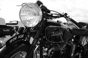 1939 Velocette - 2 by sabot03196