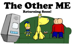 The Other ME Returns by TerdBurgler