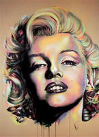 Monroe by Flashback33