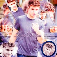 Liam Payne Blend by CookieMonsterEdits