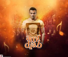 amr diab Banadeek Ta'ala by el-general