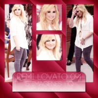 Photopack 1434: Demi Lovato by PerfectPhotopacksHQ