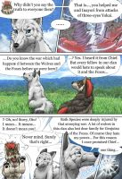 Wolf Comic --SS-page18-- by SheltieWolf