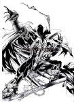 Spawn by CloudXtrife
