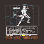 TR-8R (Undertale Variant) by The-Other-User