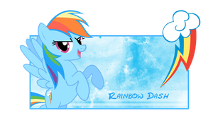 Firma de Rainbow Dash 2 by Darkselia