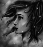 I can't love you again by Becso-dimension