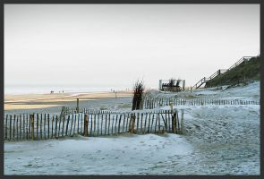Early morning on the beach... by simoner