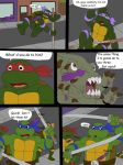 Sharkfin And Turtle Soup Page 7 by lonewarrior20