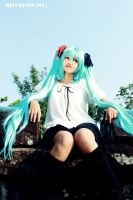 Miku Hatsune - WIM Version by recchinon