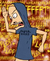 I AM CORNHOLIO by TehZee