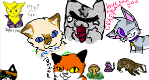 iScribble 2-19-11 by silverstream25