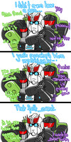 Dark Cybertron Aftermath by VolverseLoco
