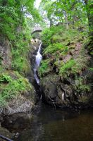 Aira Force Falls by Forestina-Fotos