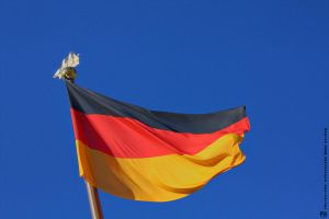 United States of Germany by Armandacyd
