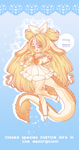 .CLOSED ADOPT. Sailor Lolita AiSong by ValyrianAdopts