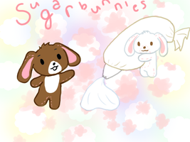 Sugarbunnies by Blue-and-Dog