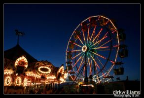 Carnival Nights 1 by dirkwilliams