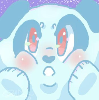 A icon for my tumblr XD by Tigerghosts