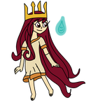 TTVG15 Child of Light by HyperForceGo