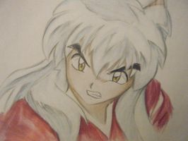 Inuyasha - resubmission by bleugirl