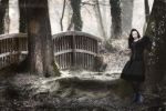 In The Heart Of The Wood by MorianNoxa