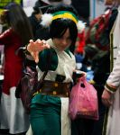 Toph Beifong MCM London May '14 by mnmk