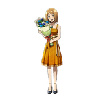 Petra Ral birthday render by Godiee06