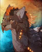 Ramakar by MapleSpyder