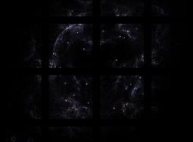 UniverseFromMyWindow by Sao-irse