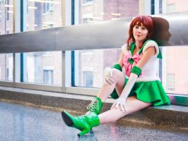 Montreal Comiccon 2014: Photoshoots 20 by Henrickson