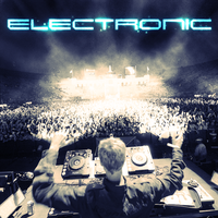Electronic by TimMcGinley
